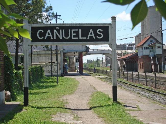 URIBELARREA - CAÑUELAS