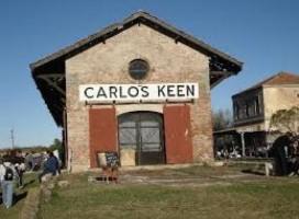 LUJAN - MERCEDES - CARLOS KEEN