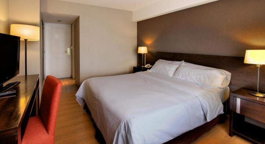 CRANS MONTANA HOTEL