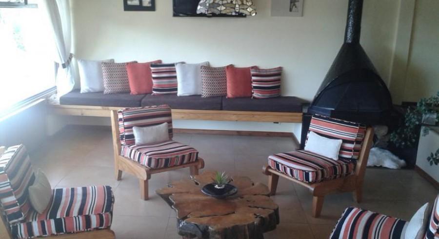 ACONCAGUA HOTEL - BARILOCHE